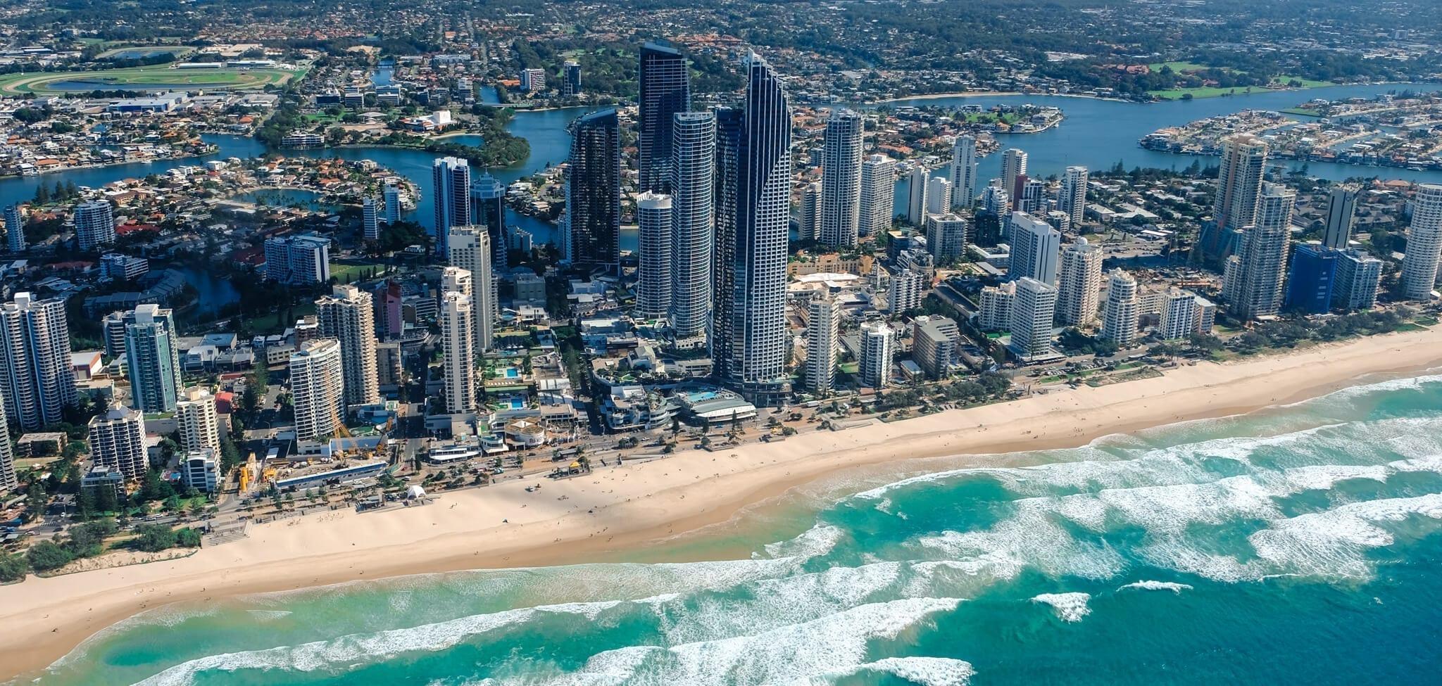 Gold Coast   Region   Queensland - Australias Guide