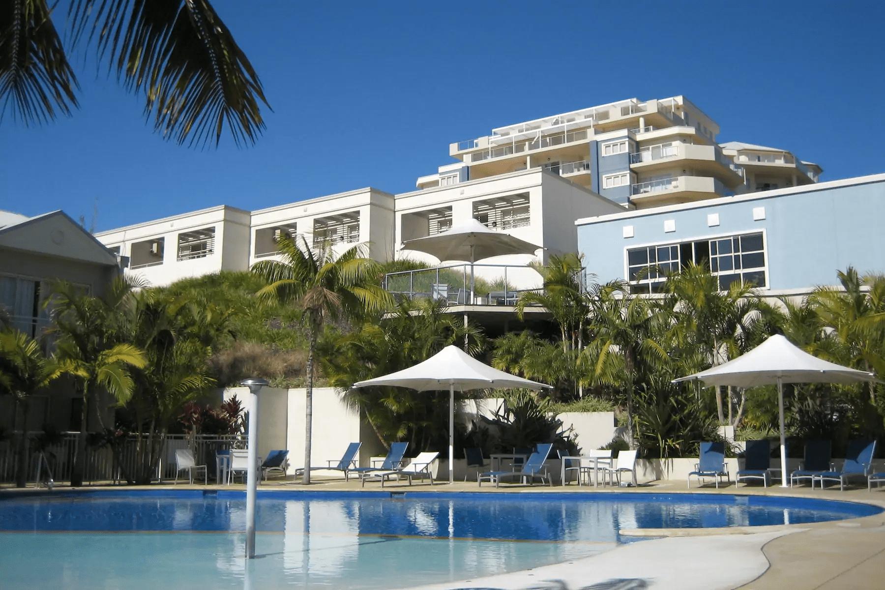 Ramada Resort Shoal Bay by Wyndham