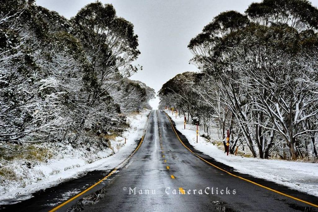 Tasmania's Antarctic History