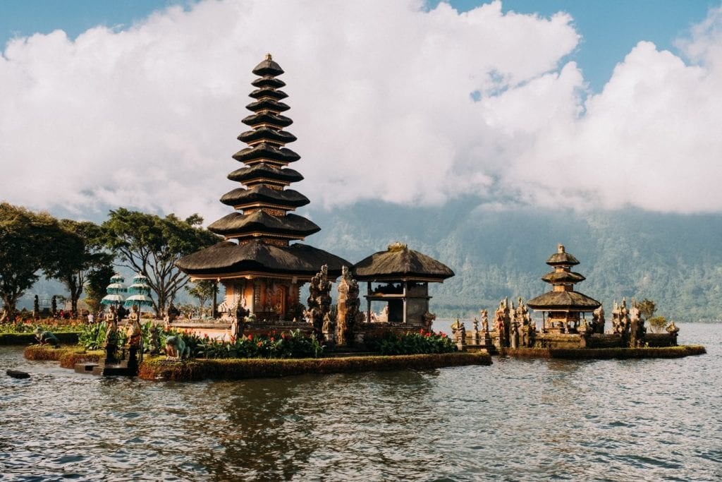 Bali's Spiritual Secrets