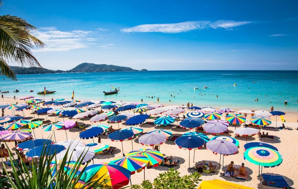 5 Fun Things To Do In Phuket