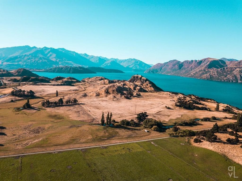 Best Big Things to See in New Zealand
