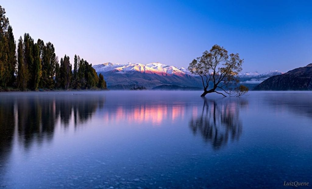 The Ultimate Checklist for Your Summer Holiday in Wanaka