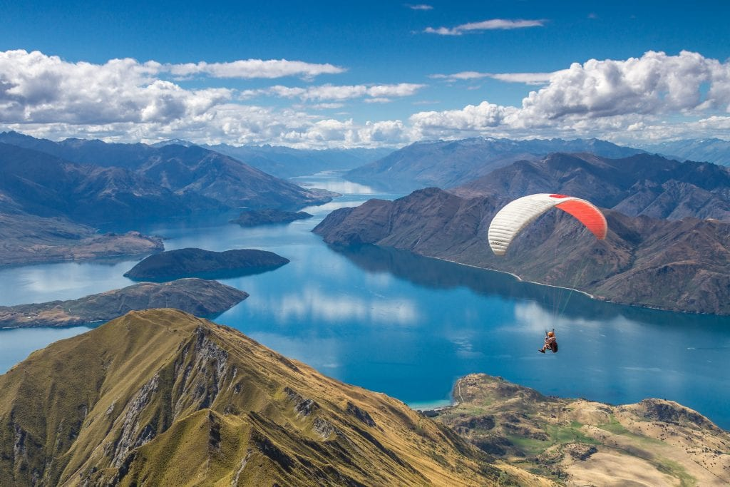 What Wyndham Holidays in Wanaka Are All About