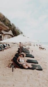 bali summer holiday