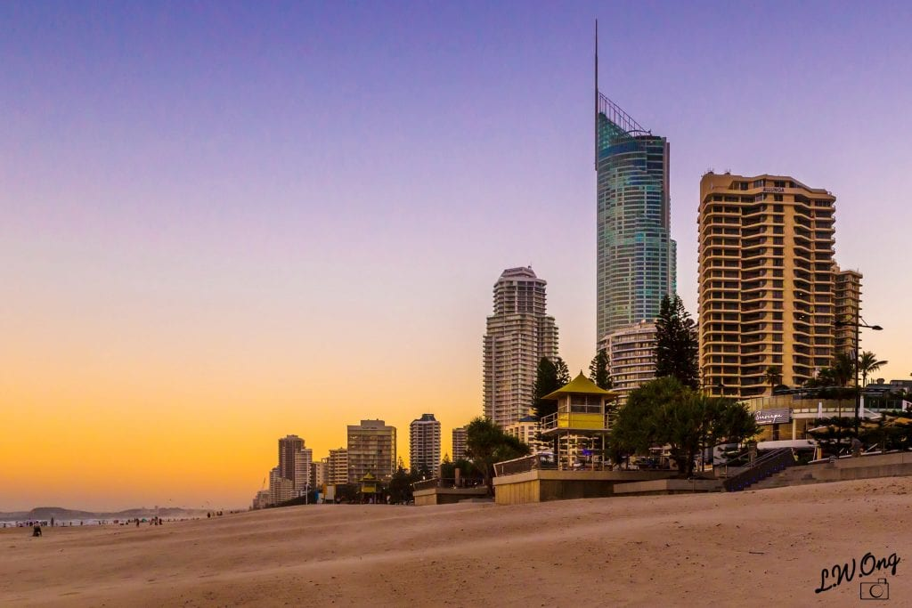 How to Holiday Like a Local: Gold Coast