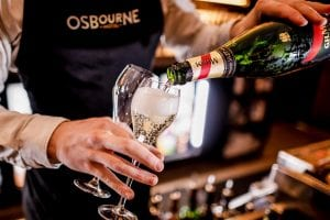 osbourne hotel tryp brisbane best restaurants