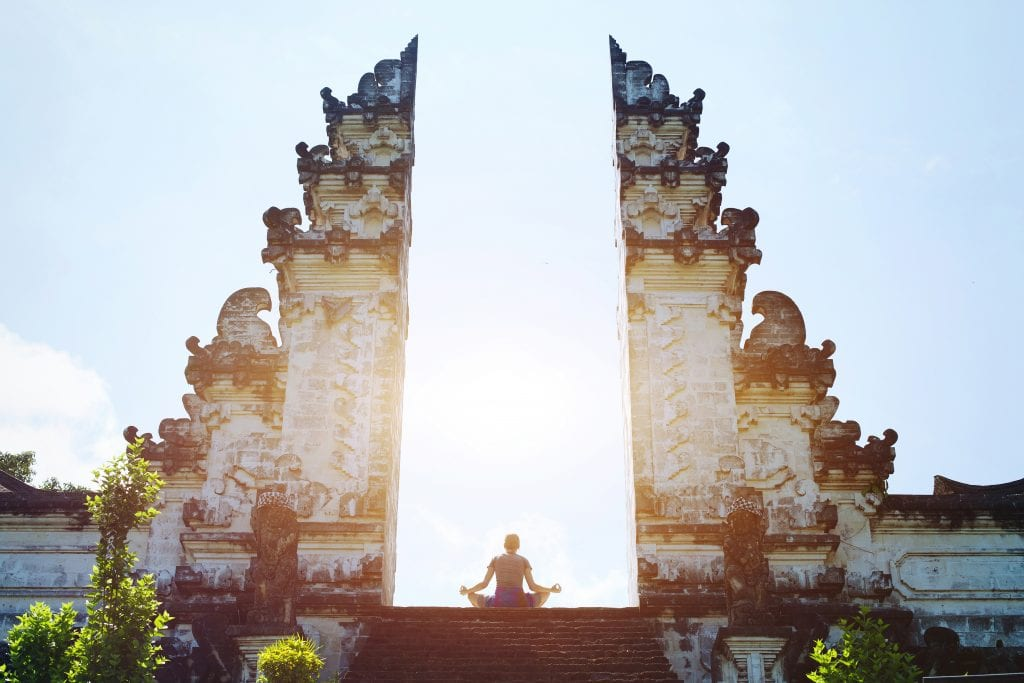 Bali's Top 9 Bucket-List Experiences