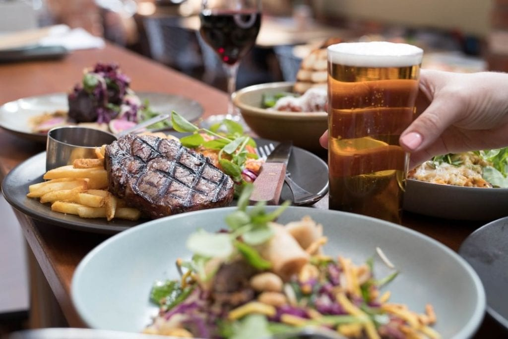 North Gold Coast Chow: The Best Restaurants Outside the Glitter Strip