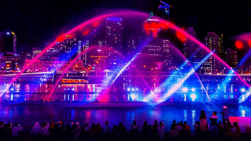 The Brisbane Festival Hit-List: More Than Just a Fireworks Show