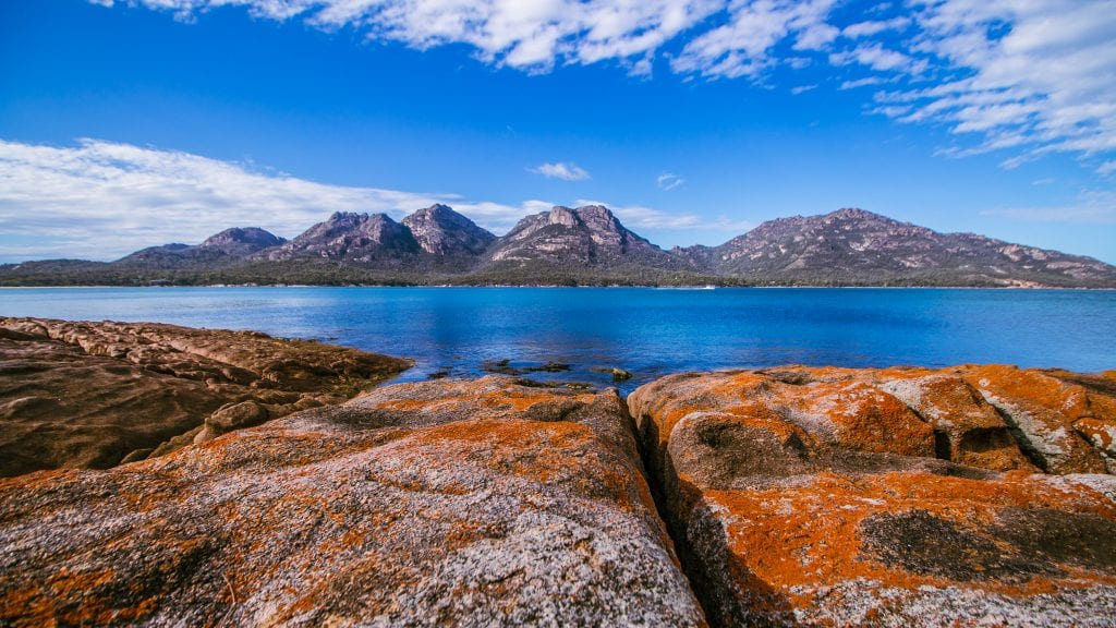 The Complete Wyndham Guide to Freycinet National Park