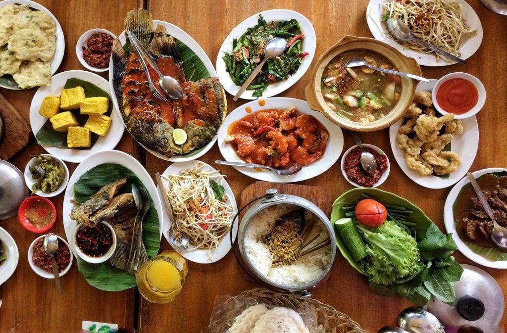 The Best Places to Eat in Solo, Indonesia