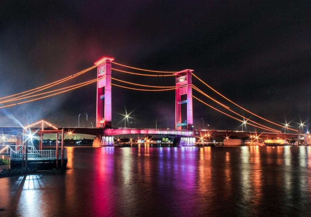 5 Great Reasons to Visit Palembang, Indonesia