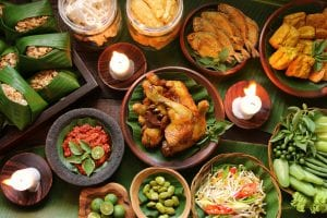 Palembang's Top 8 Family-Friendly Restaurants