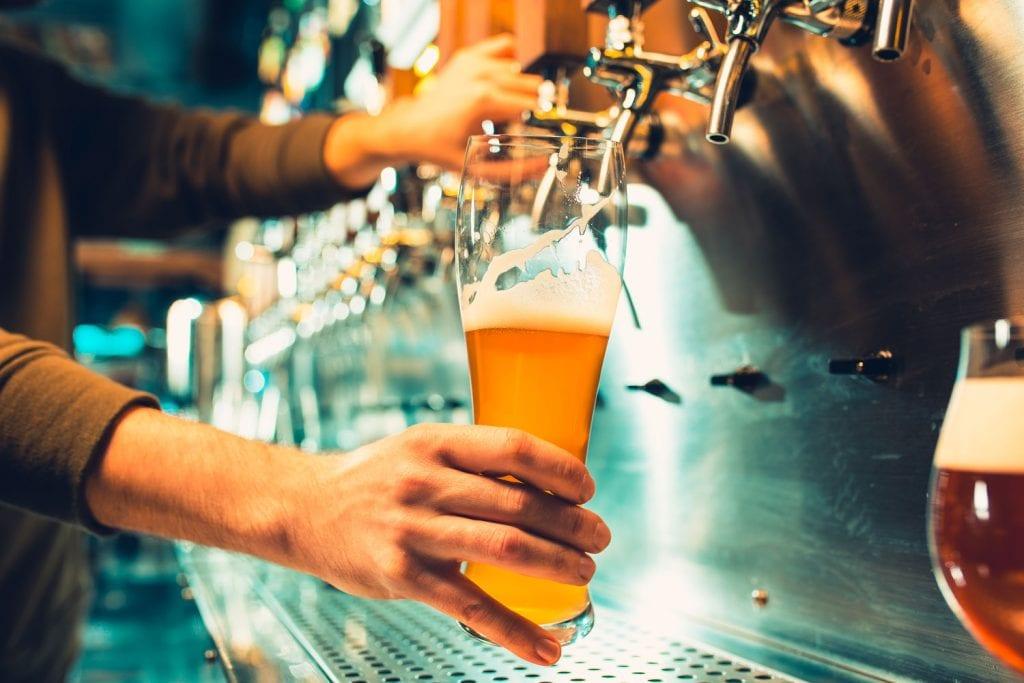 Australian drinking culture