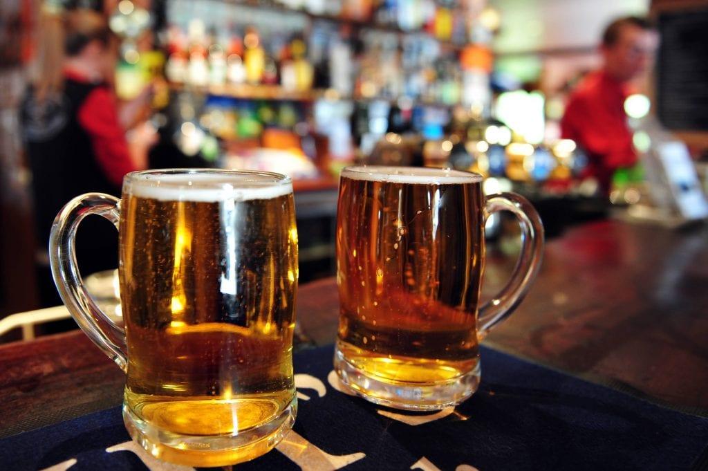 rotorua beer