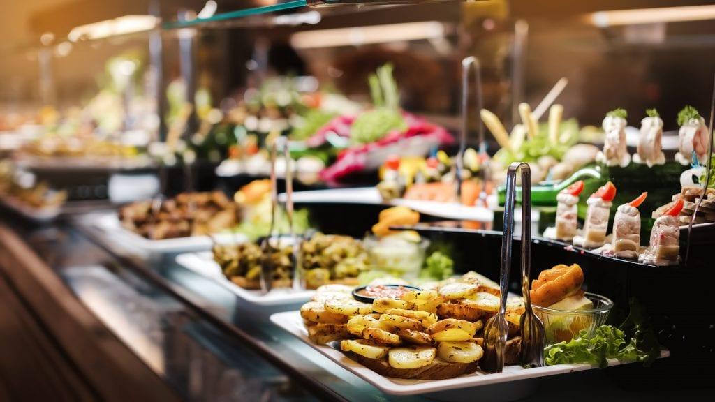 gourmet-buffet