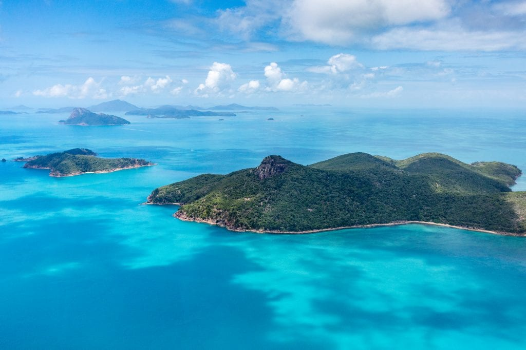 Top 10 Things to Do in Airlie Beach