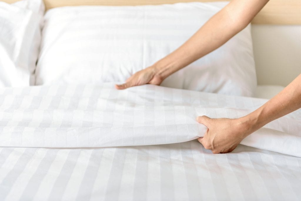 clean sheets