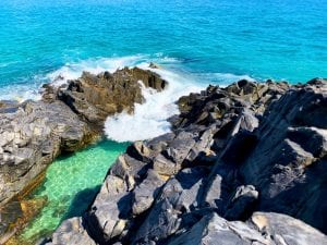How to Find the Noosa Fairy Pools