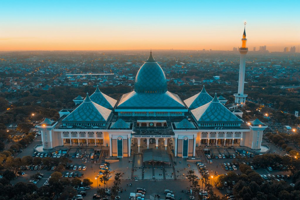 The Top Ways to Spend 4 Nights in Surabaya
