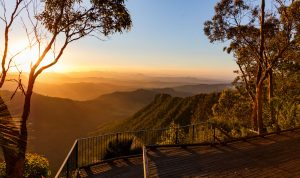 Top 5 Romantic Sunset Spots on the Gold Coast