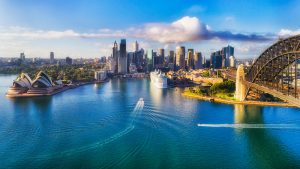 The Essential Sydney Travel Guide