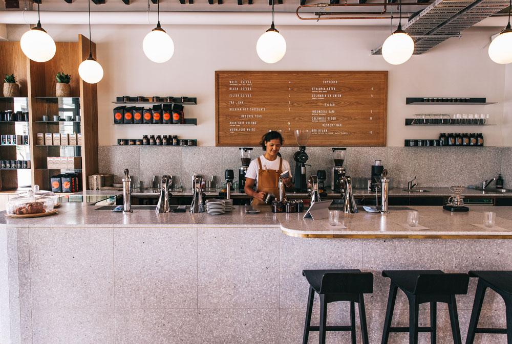 gypsy espresso mod bar
